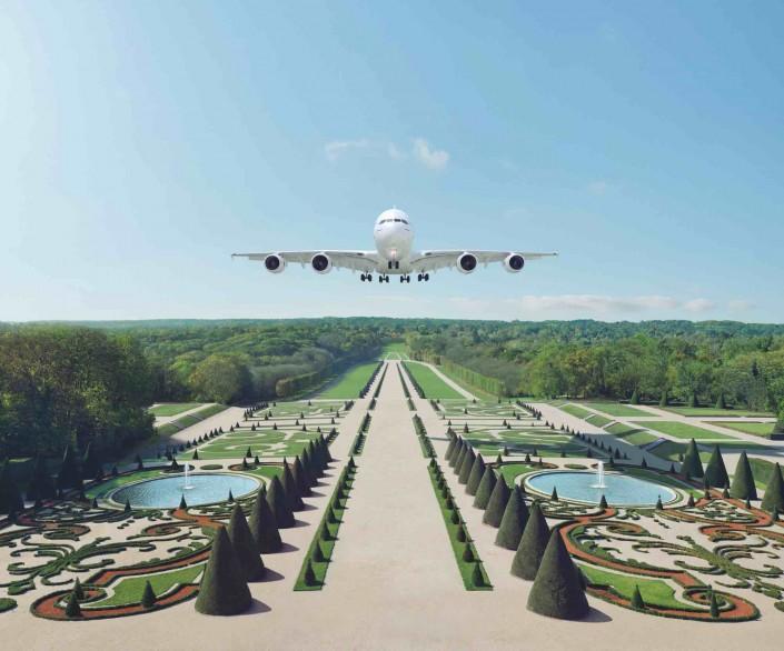 Air france / A380