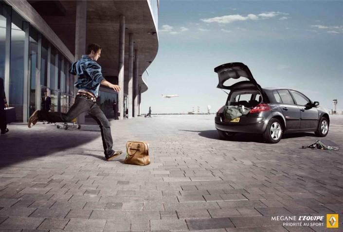 Renault / Megane