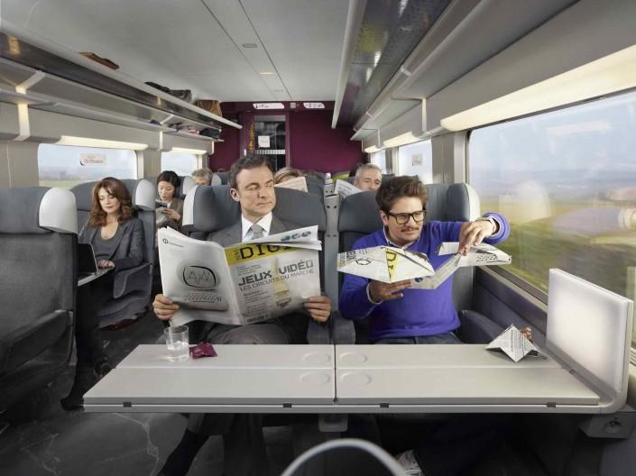 SNCF / TGV