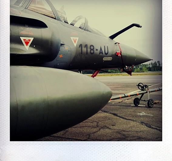 shoot Armee de l'air par manu