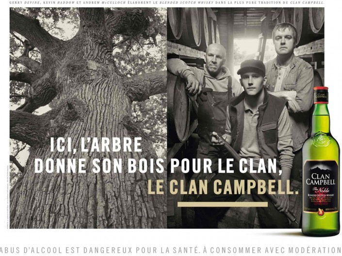 clan campbell