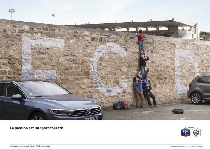 VW FFF Pyramide