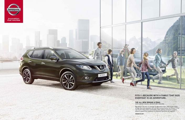 Nissan / Xtrail