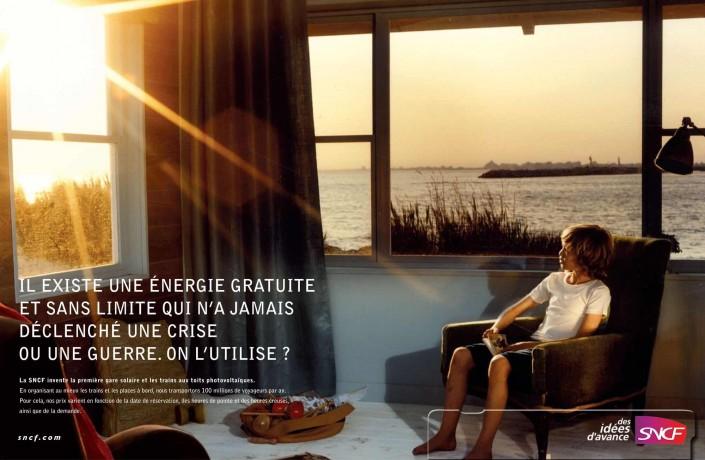 SNCF / Global